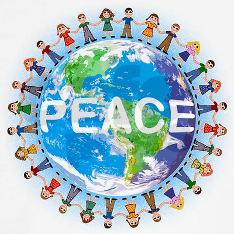 communal harmony and world peace essay Communal harmony: need of the hour essay in the world than india of national harmony and peace communal harmony is the coming together of.