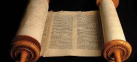 OzTorah: Torah reading – D'varim