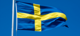 Palestine Wallows With Sweden In Ikea La-La-Land.