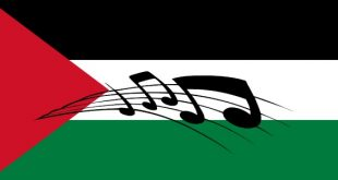 Fida'i - the Palestinian anthem