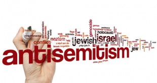 fighting antisemitism